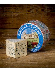 Bleu sélection Duroux