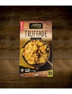 Truffade du Cantal